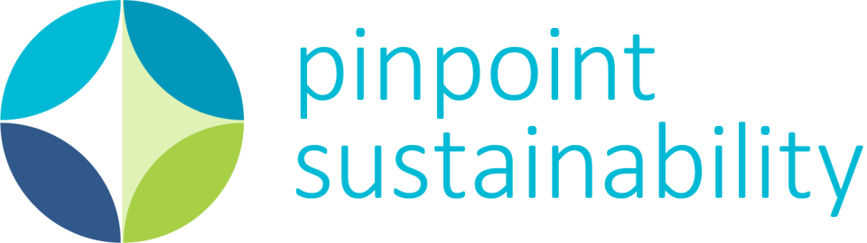 pinpoint sustainability